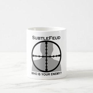 Enemy Mug