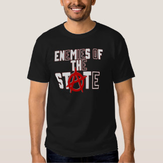 enemy of the state tee shirts