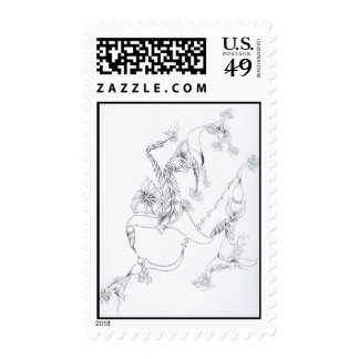 Energetic Archeology Stamps