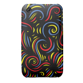 Energetic Bounty Amicable Valued iPhone 3 Covers