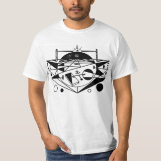 Energetic Device 1 T-shirts