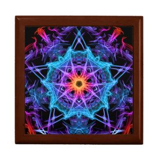 Energetic Geometry - The Magi's Wish Keepsake Boxes