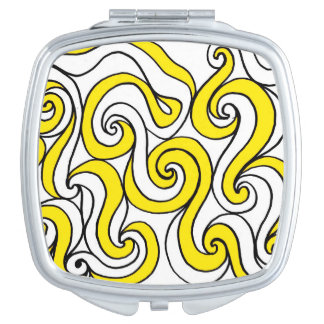 Energetic Innovate Communicative Graceful Compact Mirror