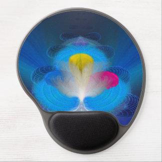 Energetic of Archangel Michael Gel Mousepad