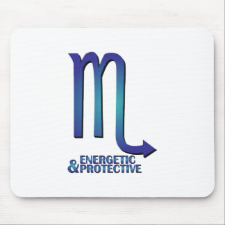Energetic & Protective Mousepads