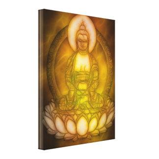 Energía 1 de Buda Impresion En Lona