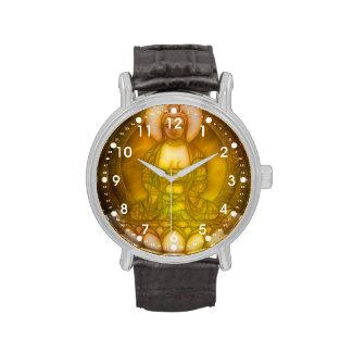 Energía 1 de Buda Relojes De Mano