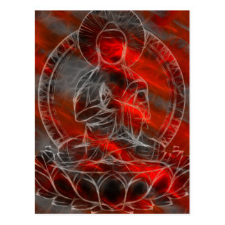 Energía 2 de Buda Tarjetas Postales
