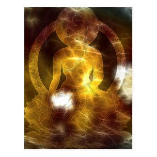 Energía 4 de Buda Tarjetas Postales