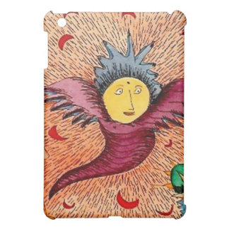 Energía alegre por el iPad exclusivo Cas de Ozbe
