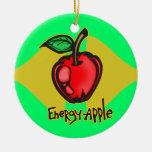 Energía Apple Adorno De Reyes