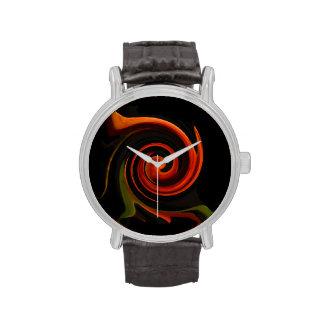 Energía de la creación reloj