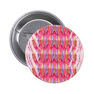 Energía de los pétalos del capullo de rosa pin redondo 5 cm