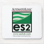 Energía del ahorro de ES2 ALC condensada Mouse Pads