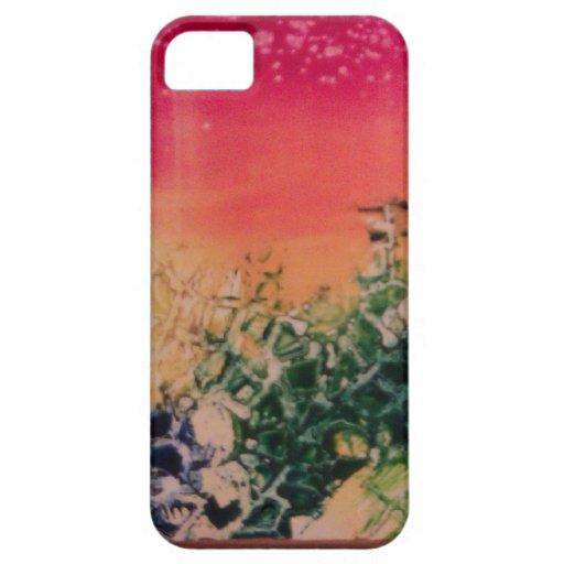 Energía en las piedras iPhone 5 Case-Mate carcasa