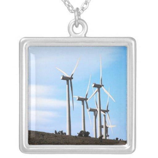 Energía eólica (2) pendiente personalizado