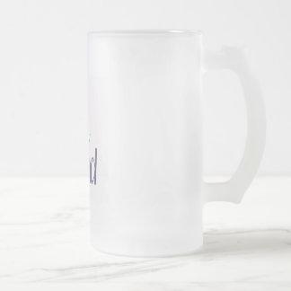 Energía eólica tazas de café