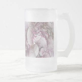 Energía helada taza