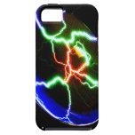 energía iPhone 5 Case-Mate funda