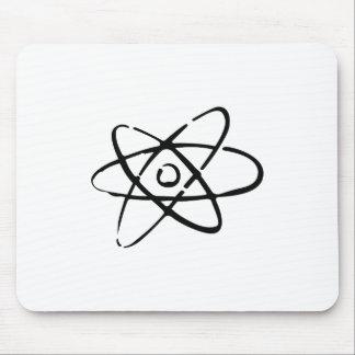 ENERGÍA NUCLEAR ALFOMBRILLA DE RATON