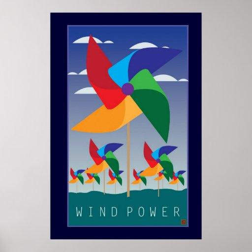 Energía-Poster Póster