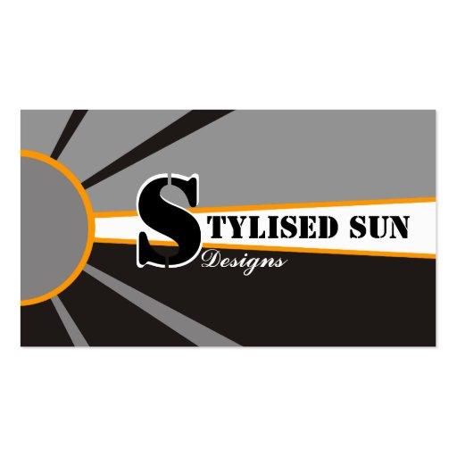 Energía solar/del sol/fuentes alternativas del pod tarjeta personal