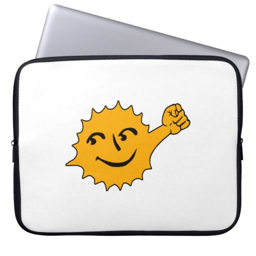 Energía solar funda portátil
