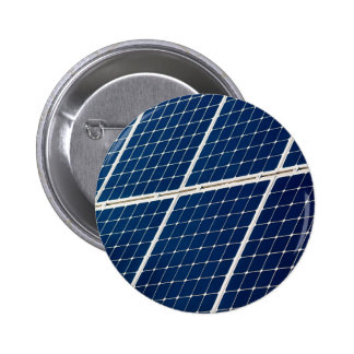 Energía solar pin redondo de 2 pulgadas