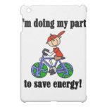 Energía y regalos de la reserva de la bicicleta