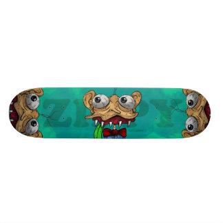 Enérgico Tablas De Skate