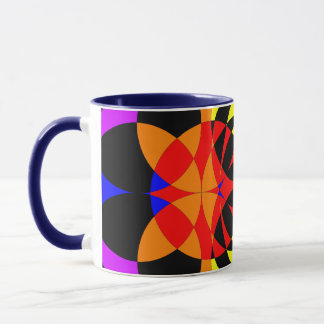 Energize by Kenneth Yoncich Mug