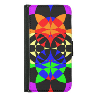 Energize by Kenneth Yoncich Wallet Phone Case For Samsung Galaxy S5
