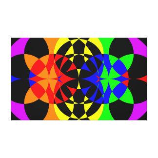 Energize Canvas Print