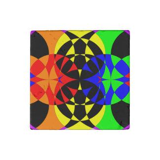 Energize Stone Magnet