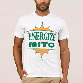 Energize Mito T-Shirt