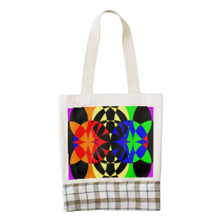 Energize Zazzle HEART Tote Bag