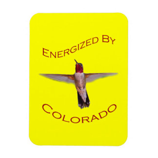Energized By Colorado Flexible Magnets
