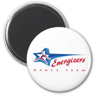 Energizers Magnet