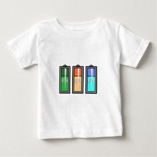 energy baby T-Shirt