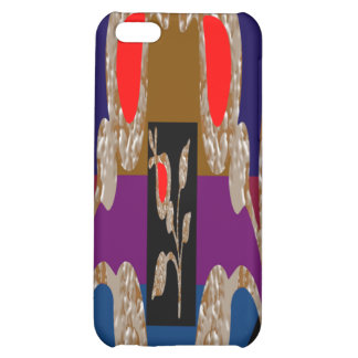 Energy Booster Decorative Jewels iPhone 5C Covers