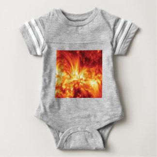 energy burst baby bodysuit