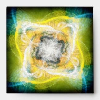 Energy Burst Envelope