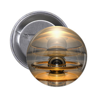 Energy Cell 2 Inch Round Button