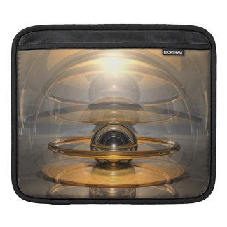 Energy Cell iPad Sleeve