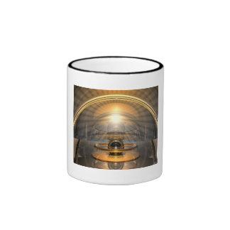 Energy Cell Ringer Coffee Mug