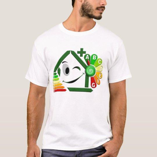 Energy Certification T-Shirt