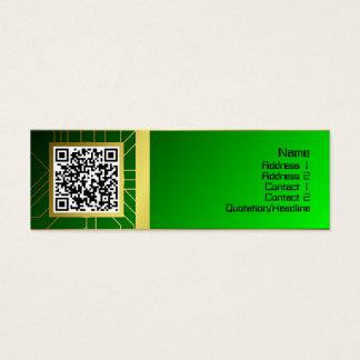 Energy Core Heavy Duty Mini Business Card