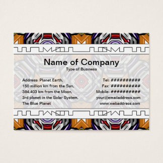 Energy Core Small Business Card