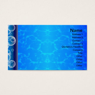 Energy Core V2 Business Card