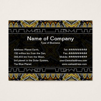 Energy Core Xtreme Small Business Card